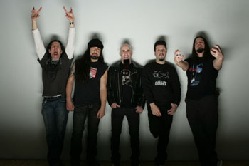 ANTHRAX (US)-Newshot