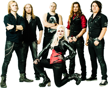 BATTLE BEAST-Newshot