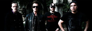 BLACK COUNTRY COMMUNION-Newshot