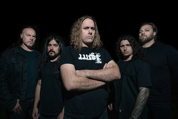 CATTLE DECAPITATION-Newshot