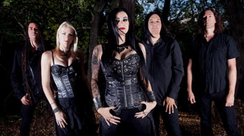 DISCORDIA (US, CA, San Francisco)-Newshot
