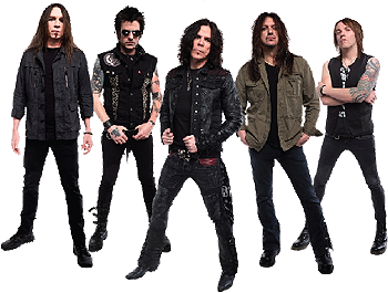 SKID ROW (US)-Newshot