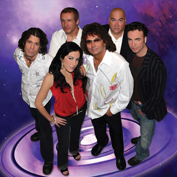 STARSHIP starring Mickey Thomas-Newshot