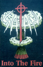 SATAN [GB]-Democover