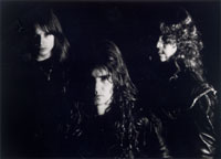ARMOURED ANGEL-Bandphoto 1