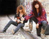Paul Shortino featuring Jeff Northrup-Shot