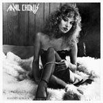ANVIL CHORUS - »Blondes In Black«-Cover