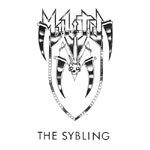 MILITIA - »The Sybling«-Cover