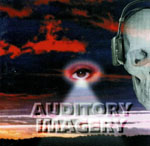AUDITORY IMAGERY-CD-Cover